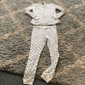 Free press. Size medium pajamas